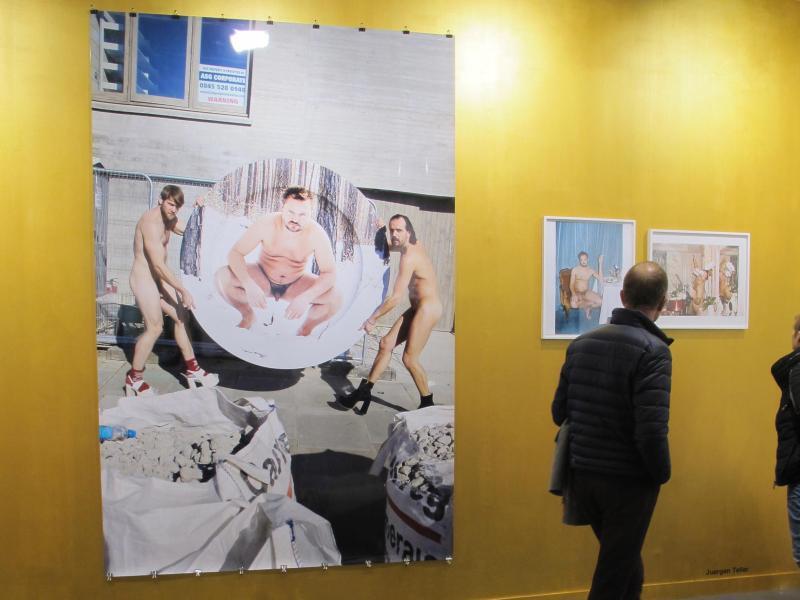Bild zu Paris Photo