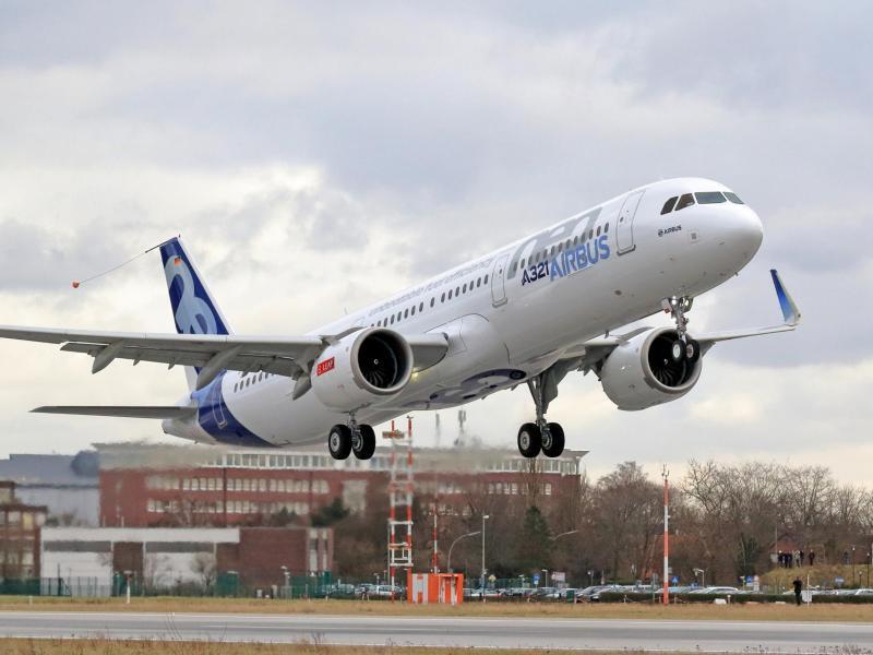 Bild zu Für Interkontinental-Flüge