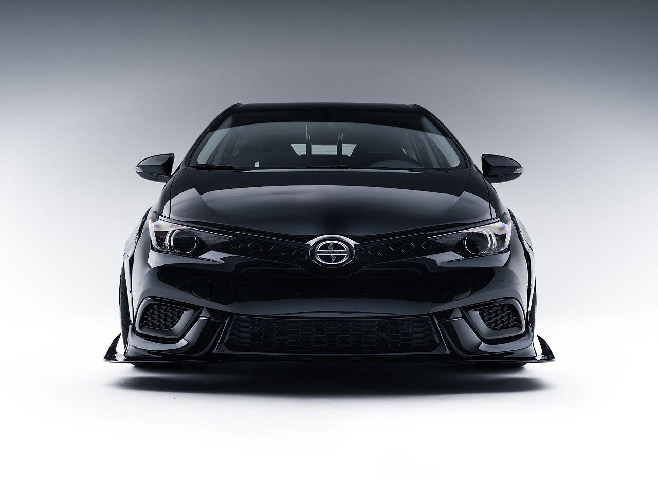 Bild zu Toyota Auris, Japan-Tuning