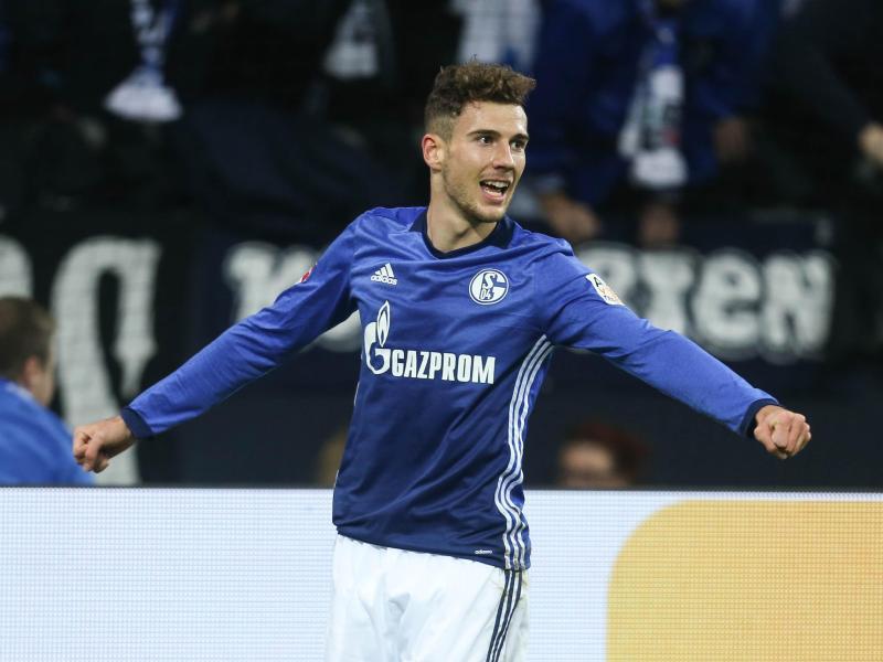 Bild zu Schalke-Star