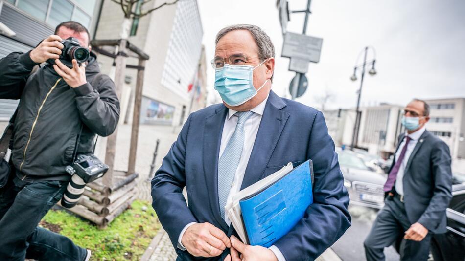 CDU Armin Laschet