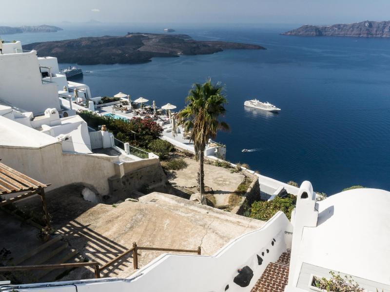 Bild zu Griechenland ist zurück