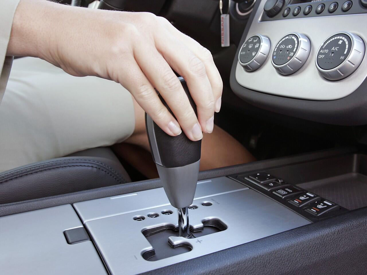 Bild zu Automatikgetriebe: Für viele Autofahrer eine komfortable Alternative