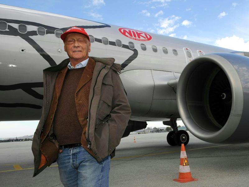 Bild zu Luftlinie Niki