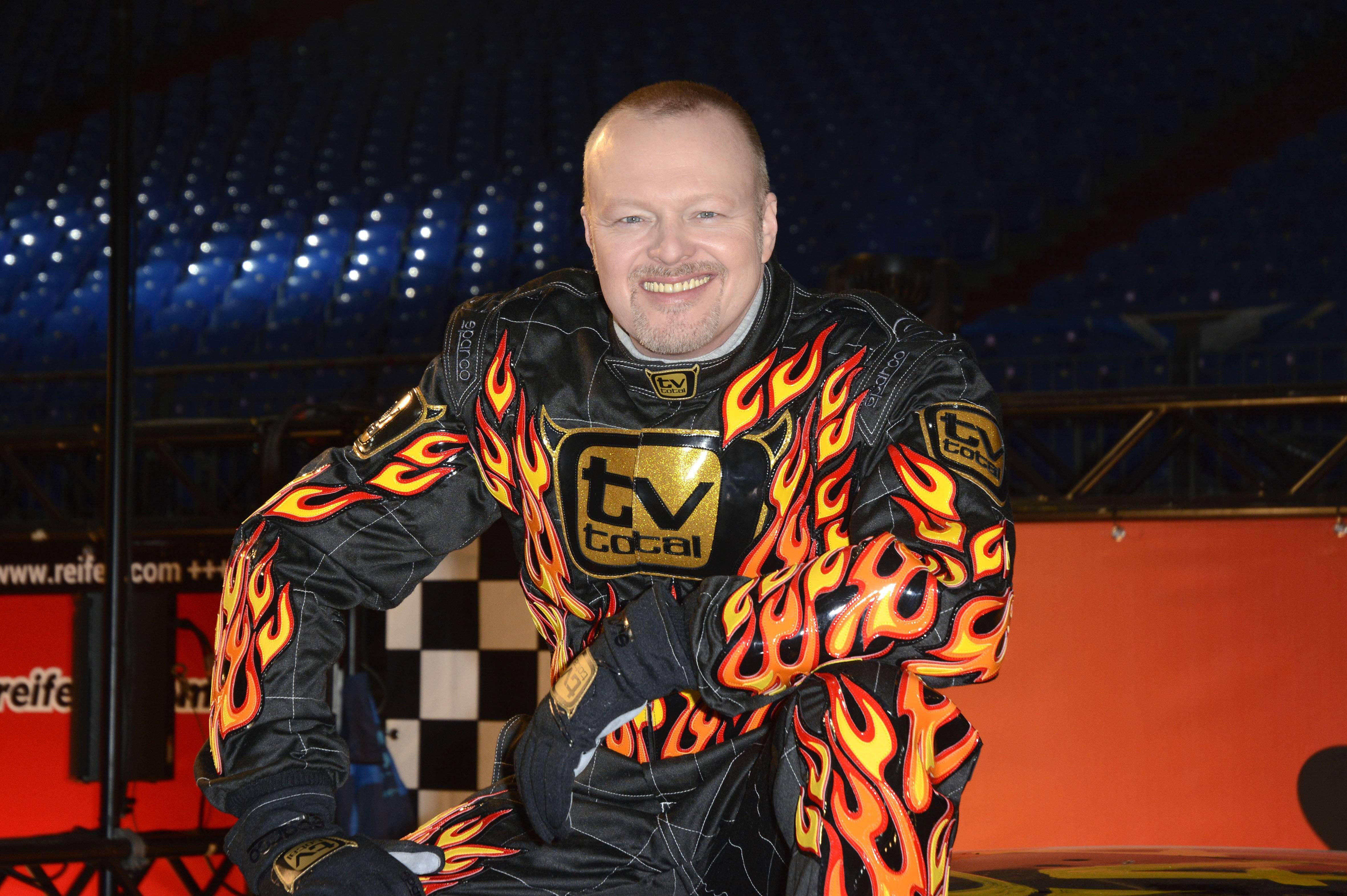 Bild zu Stefan Raab beendet seine TV-Karriere.