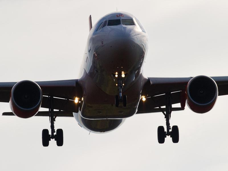 Bild zu Fluglotsenstreik in Frankreich