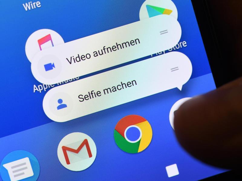 Bild zu Android 7.1