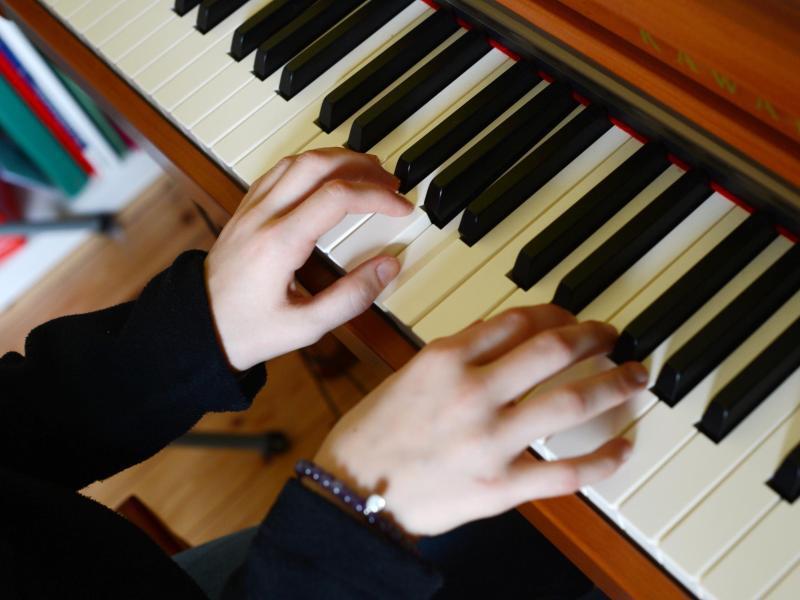 Bild zu Urteil zu Musikschullehrern