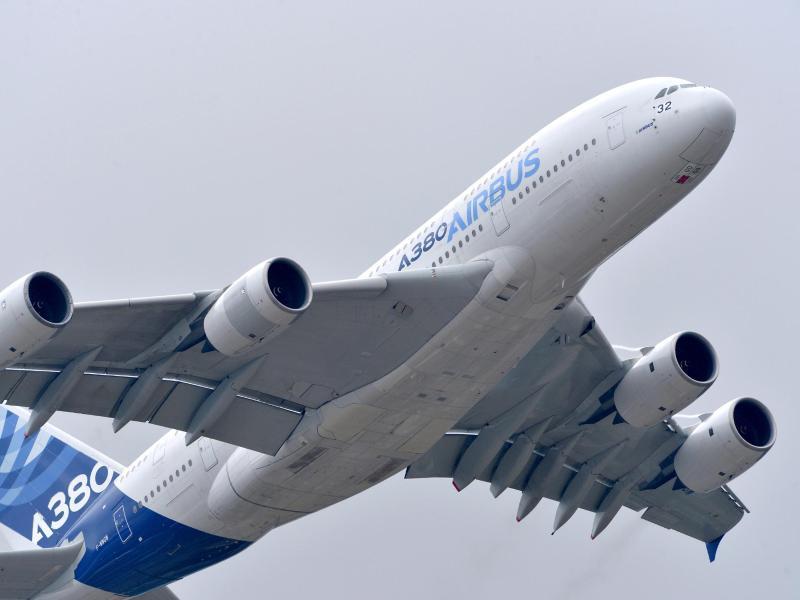 Bild zu Mehr als 600 Passagiere