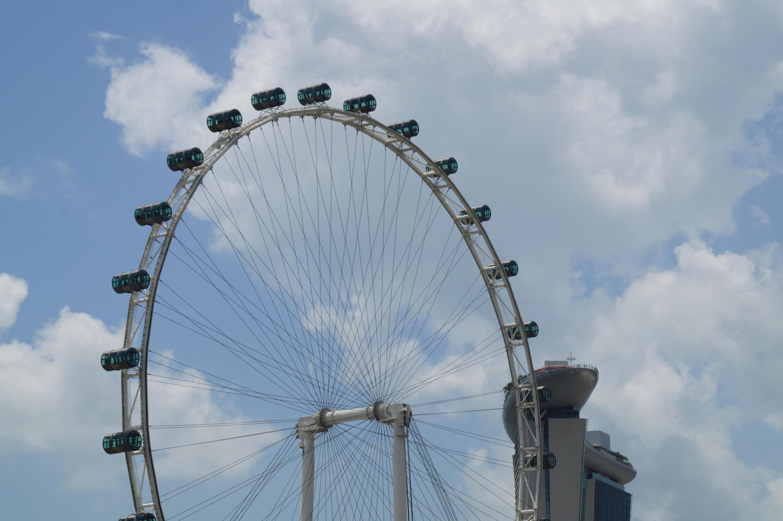 Bild zu Singapur Flyer