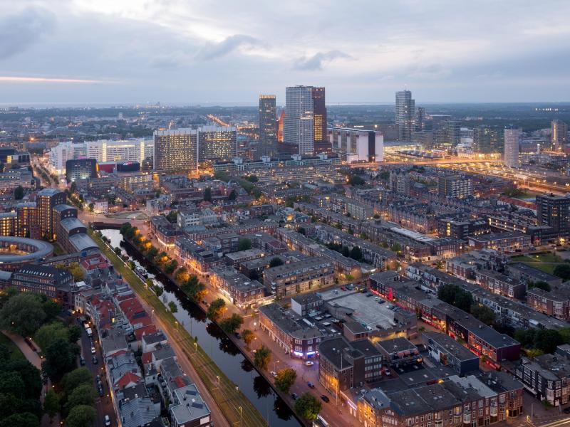 Bild zu Den Haag