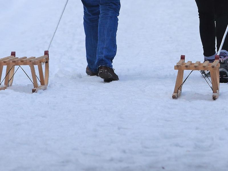 Bild zu Winterlandschaft Harz