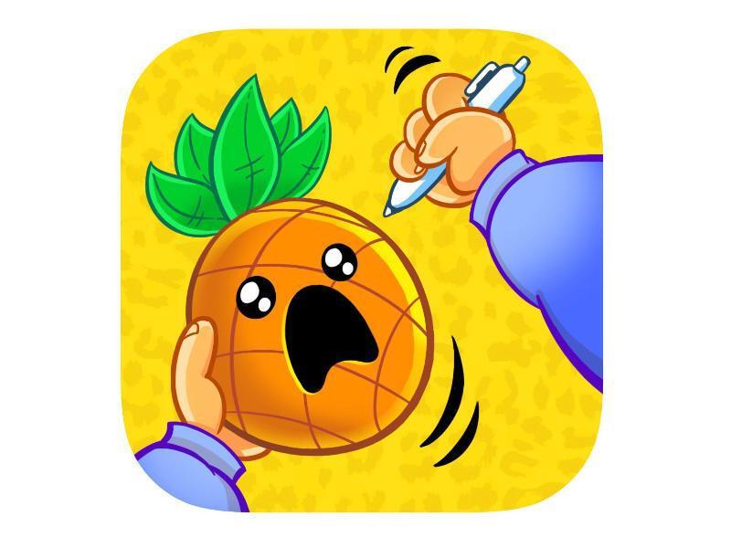 Bild zu «Pineapple Pen»