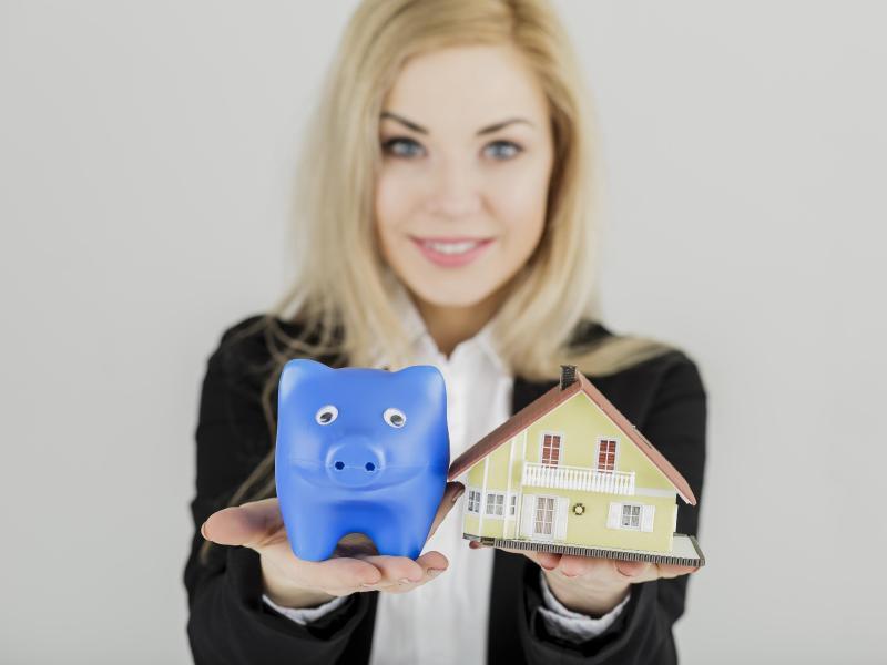 wo k ufer gute kredite f r ihre immobilien finden web de. Black Bedroom Furniture Sets. Home Design Ideas
