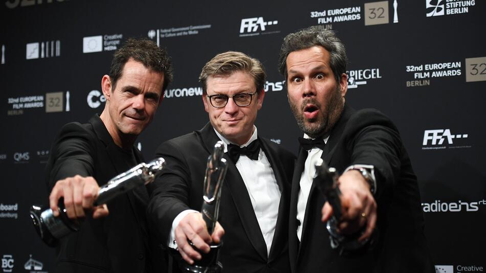 Europäischer Filmpreis 2019