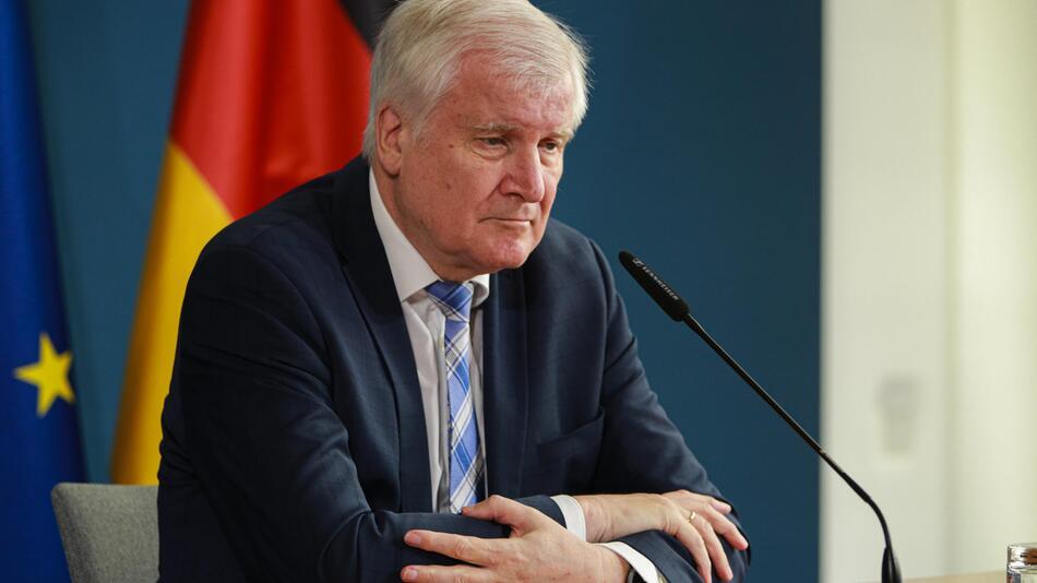 Bundesinnenminister Horst Seehofer will keine Rassismus-Studie bei der Polizei.