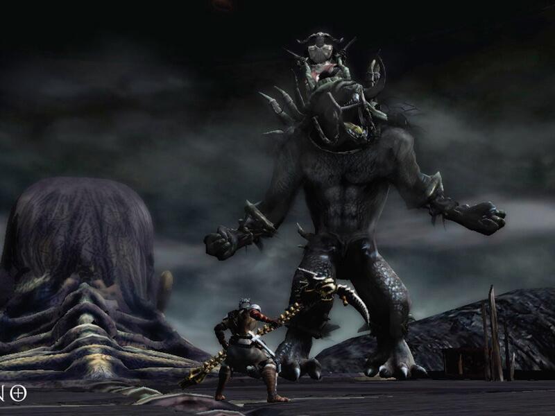 Bild zu Dante's Inferno