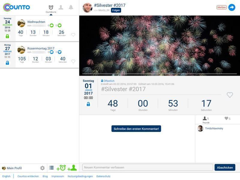 Bild zu «counto.com»