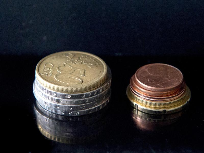 Bild zu Mindestlohn