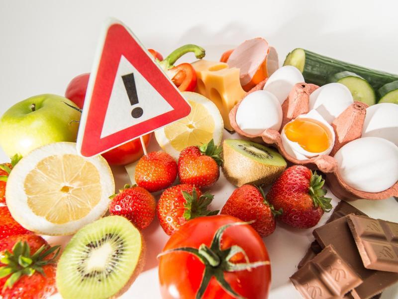 Bild zu Lebensmittelrückruf