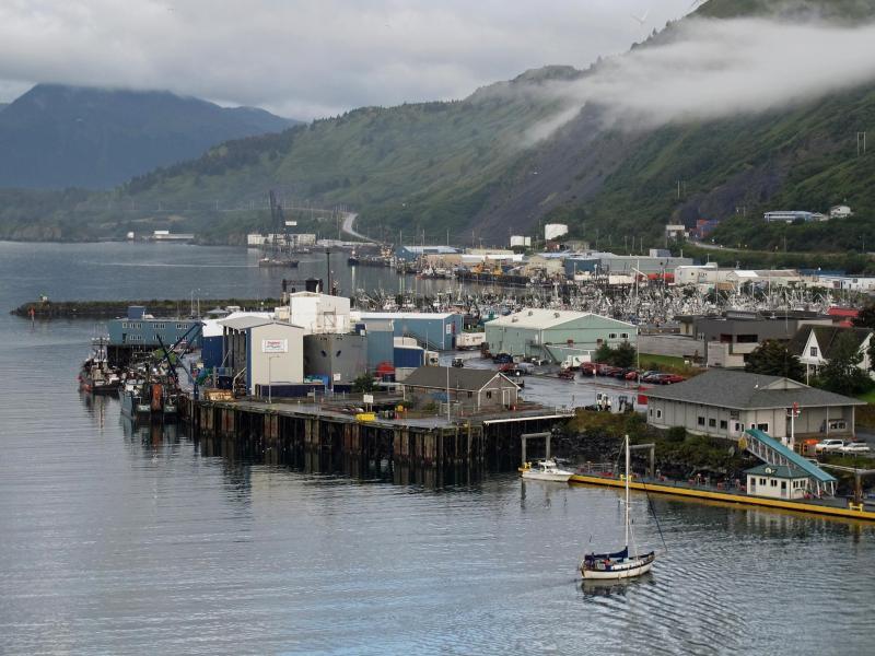 Bild zu Kodiak, Alaska