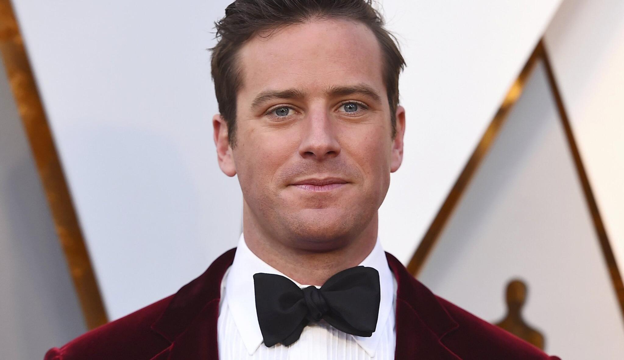 Bild zu Oscars 2018 - 90. Verleihung der Academy Awards - Roter Teppich
