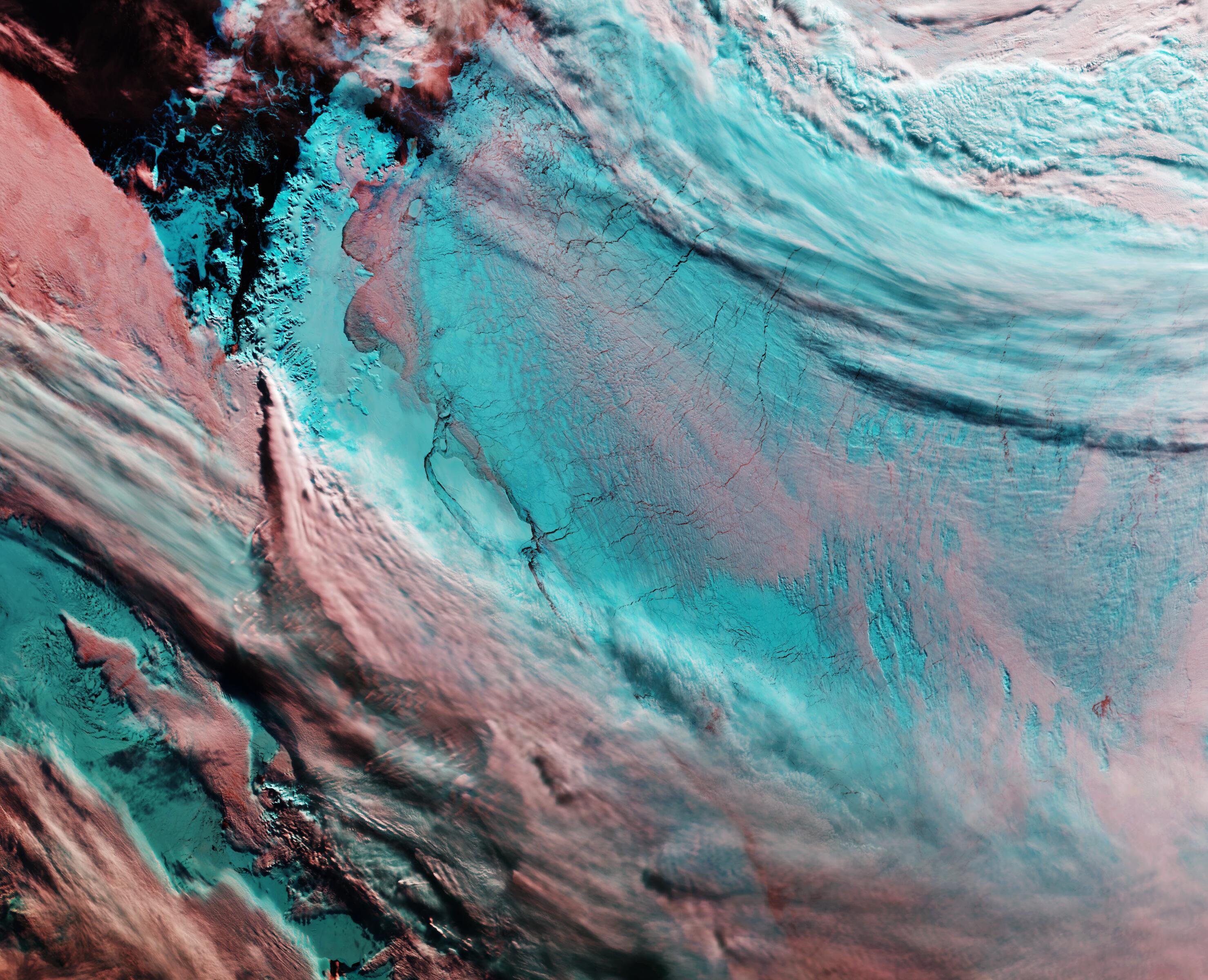 Bild zu Antarktische Halbinsel