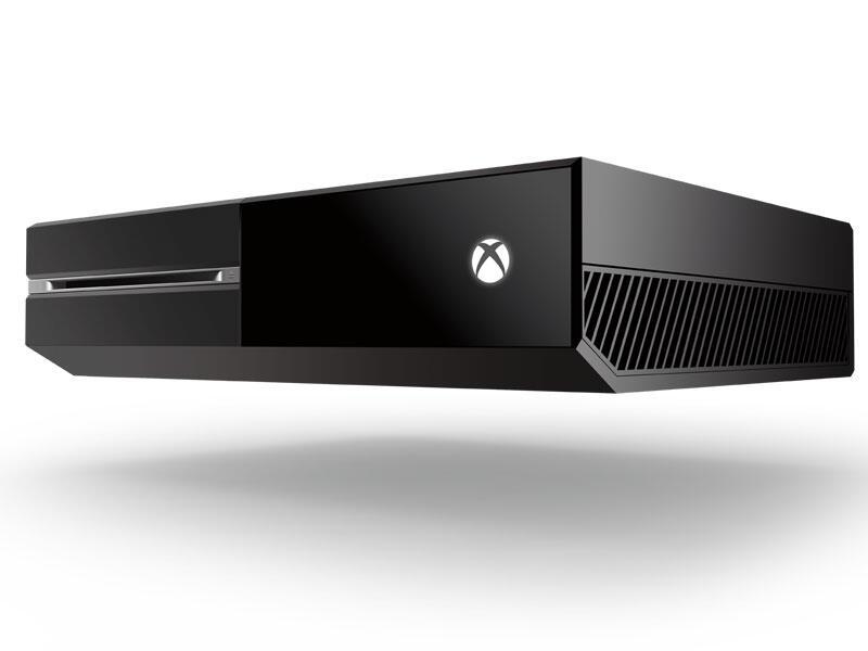 Bild zu Xbox One