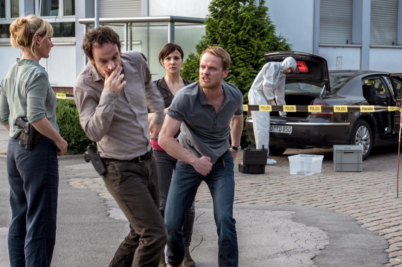 Bild zu Tatort Dortmund Hundstage