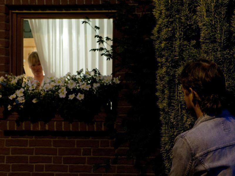 Bild zu Stalker vor dem Haus