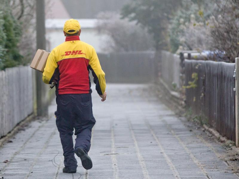 Bild zu Paketdienste