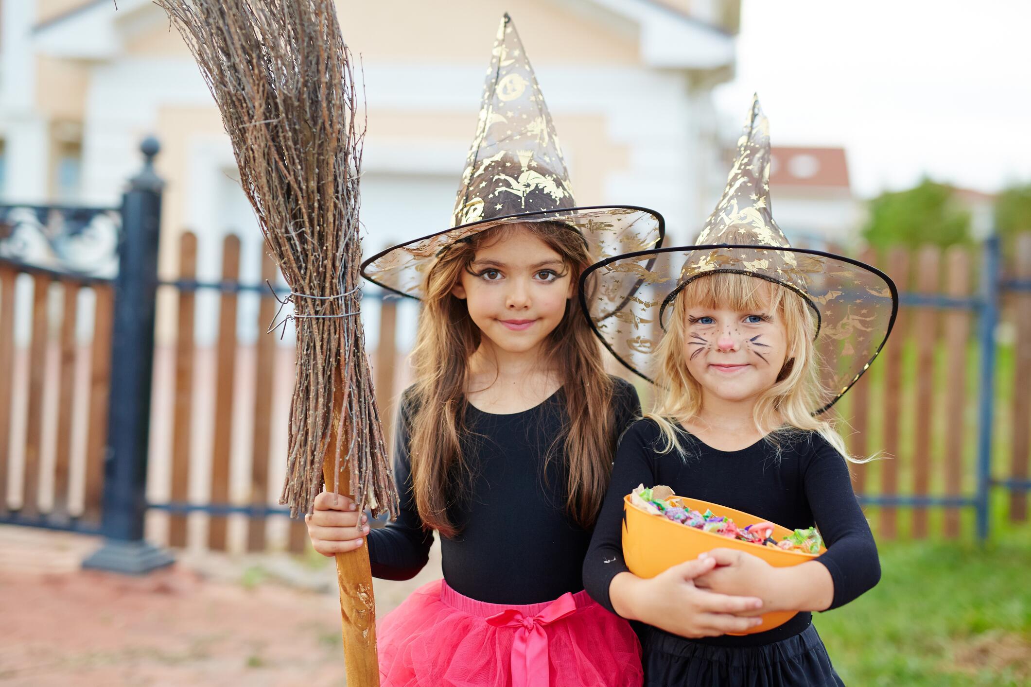 Tolle Halloween Kostüme Für Kinder Damen Und Herren Webde