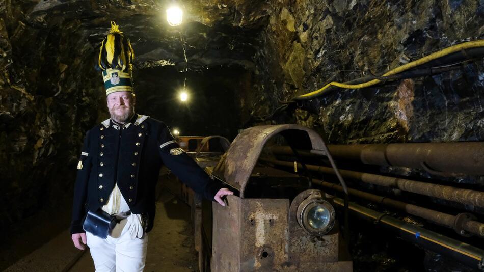 Unesco erkennt Montanregion Erzgebirge als Weltkulturerbe an