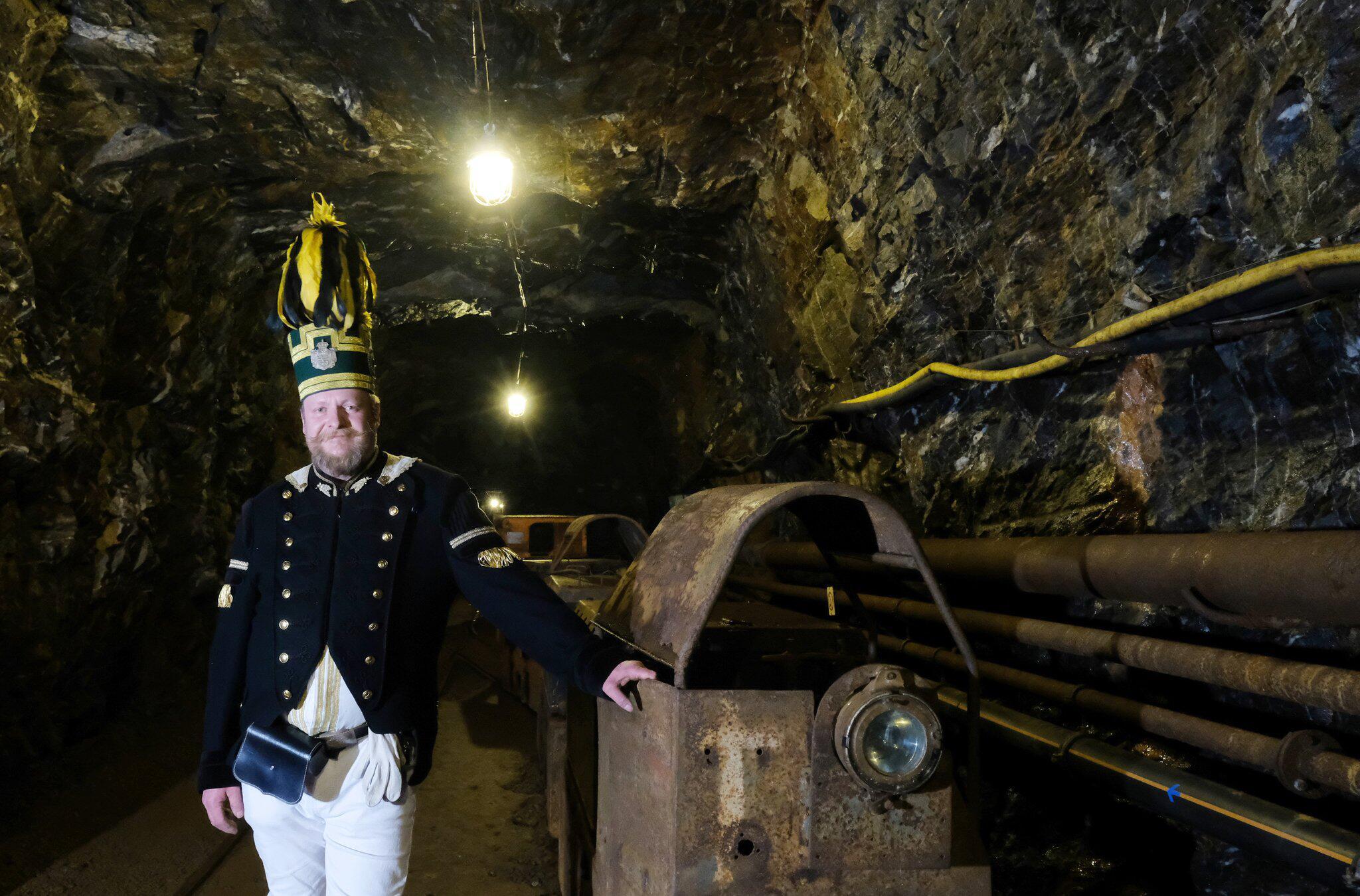 Bild zu Unesco erkennt Montanregion Erzgebirge als Weltkulturerbe an