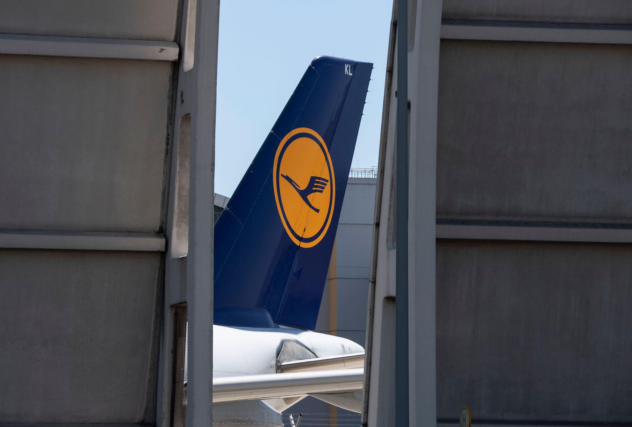 Lufthansa: Corona-Krise sorgt für Milliardenverlust