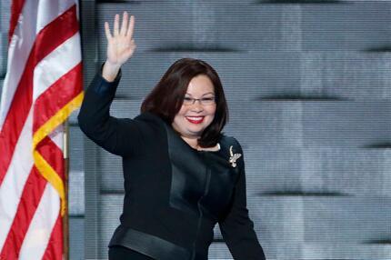 Mit wem Biden regieren könnte - Tammy Duckworth