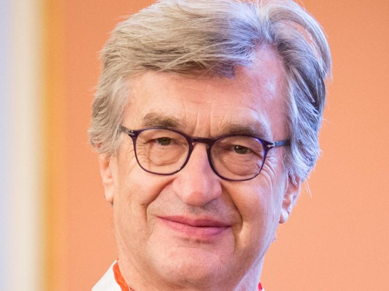 Bild zu Regisseur Wim Wenders gibt sein Operndebüt