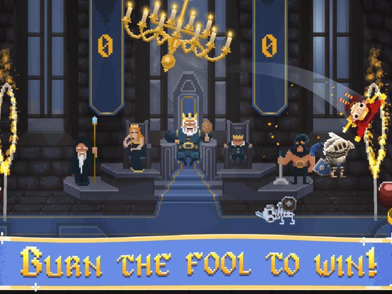 Bild zu «Foolball»