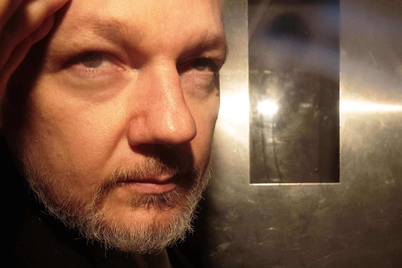 Bild zu Julian Assange, Wikileaks, Vergewaltigung, Australien, England