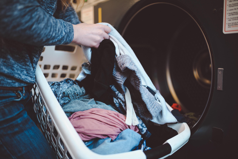 Bild zu Waschmaschine