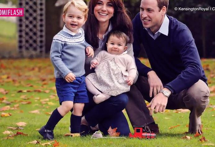 Bild zu Prinz George: Warum muss der Mini-Royal immer Shorts tragen?