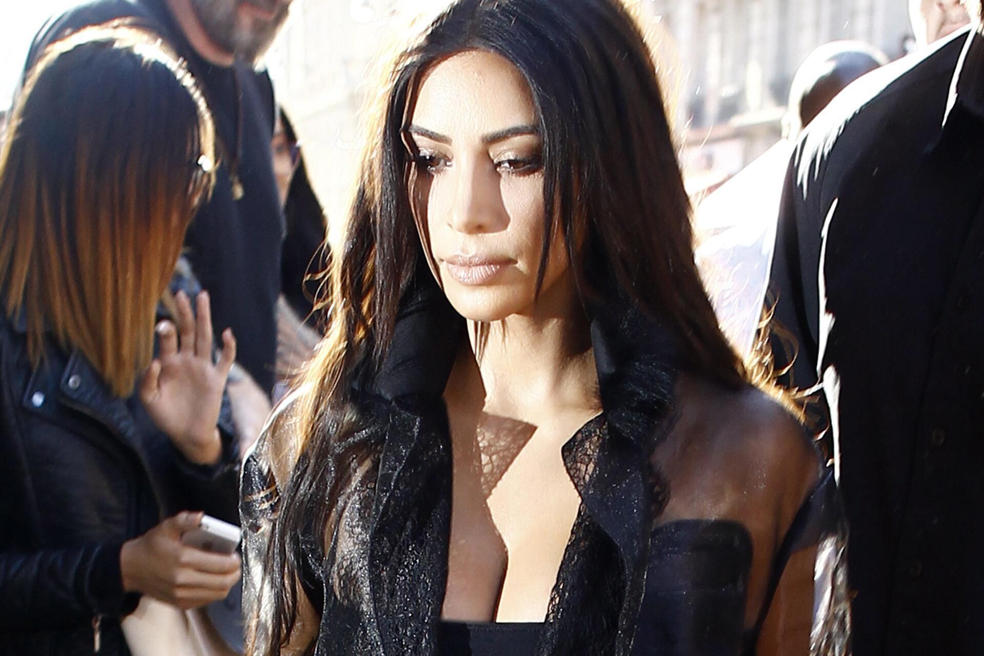 Bild zu Kim Kardashian, Reality-Show