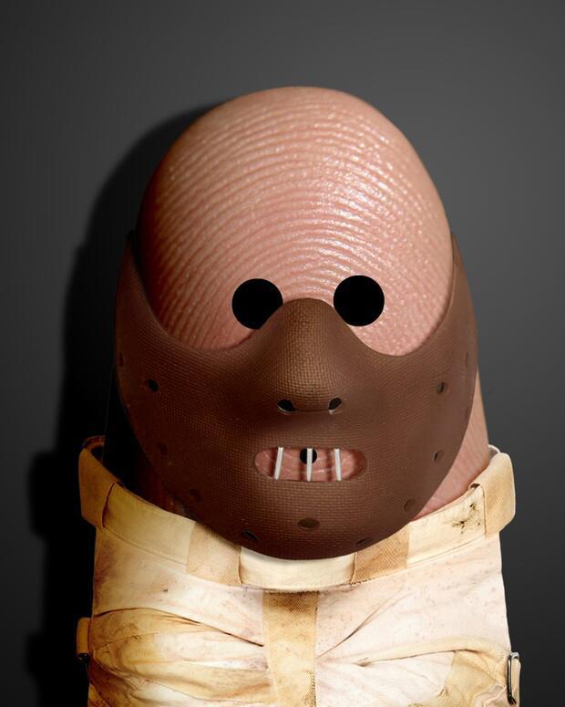 Bild zu Hannibal-Lecter-Däumling