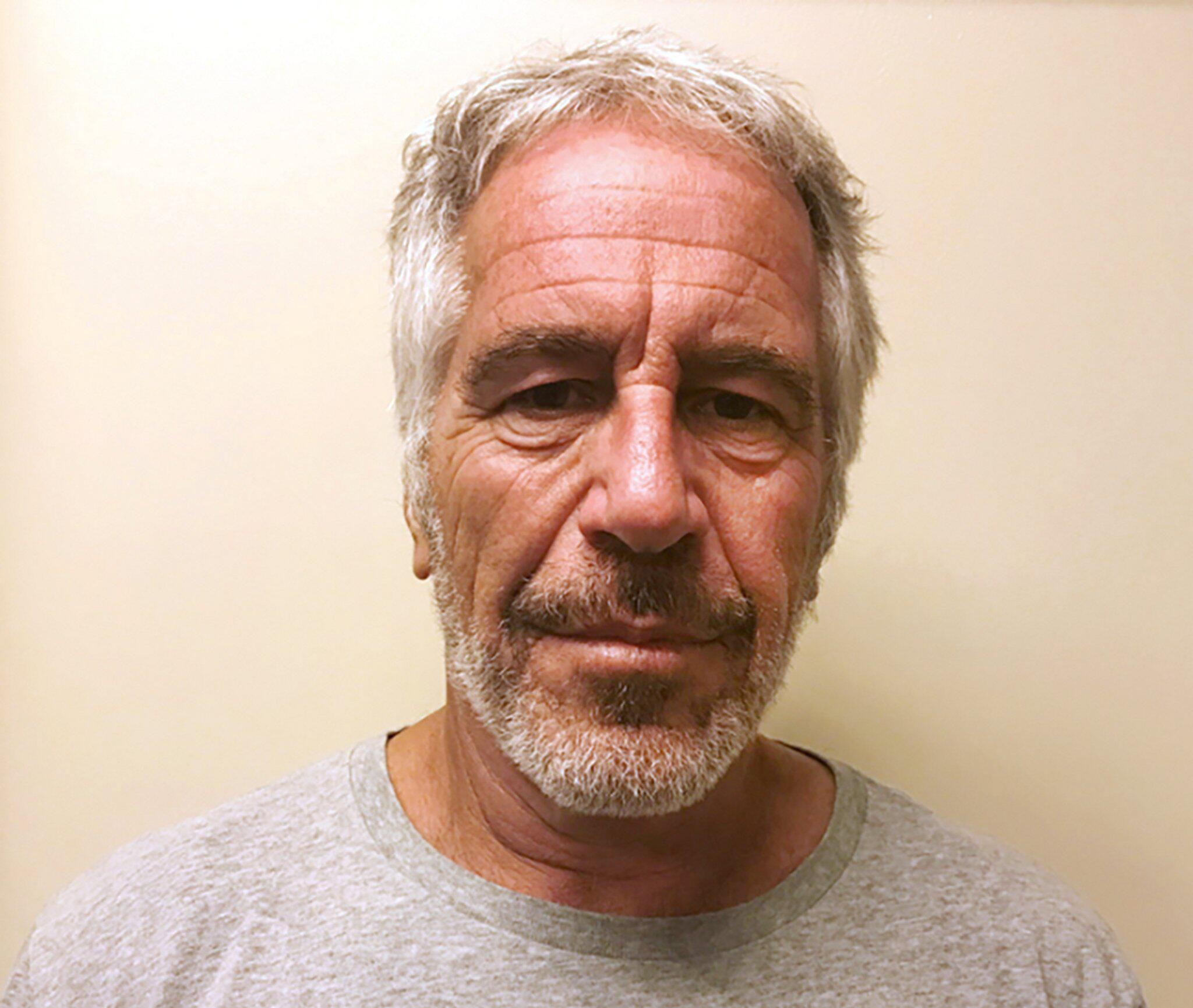 Bild zu Fall Epstein