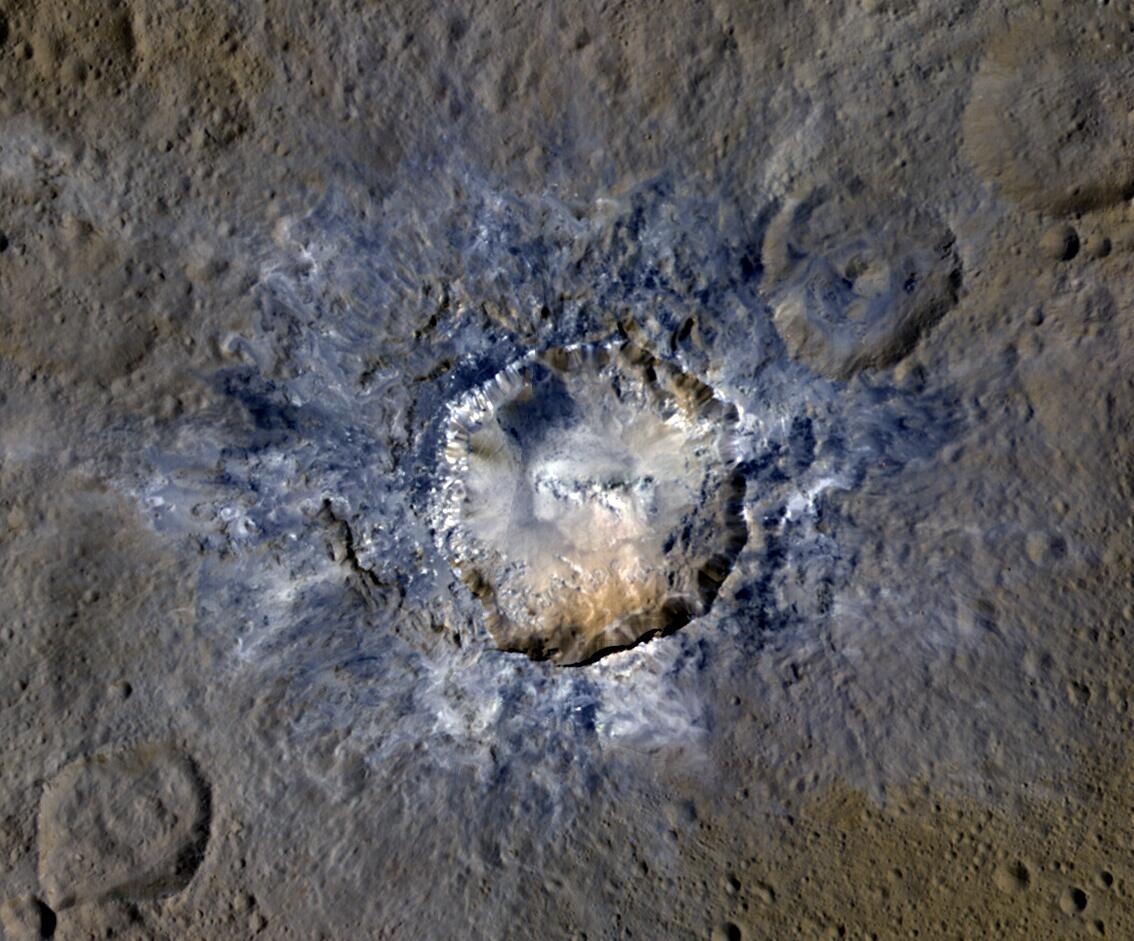 Bild zu Ceres