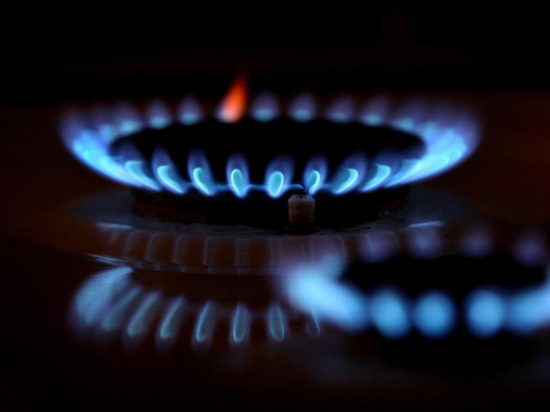 Bild zu Gaspreis