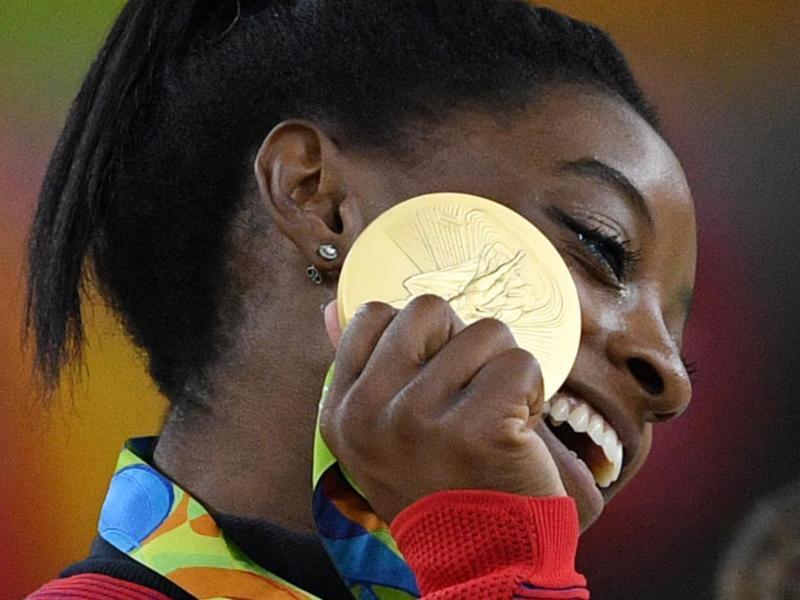 Bild zu Rio 2016 - Turnen