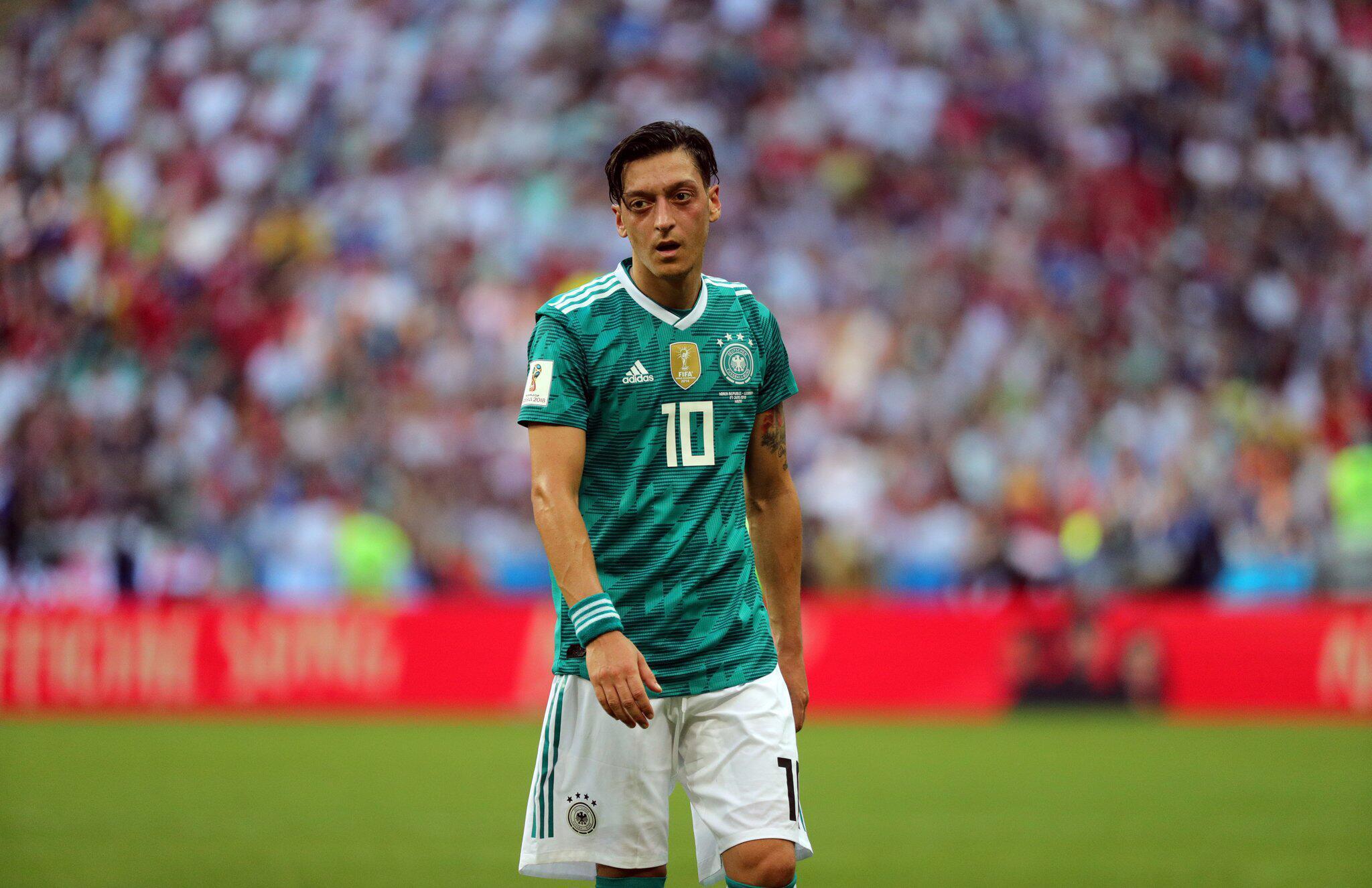 Bild zu WM 2018 - Löw-Revolution nicht in Sicht