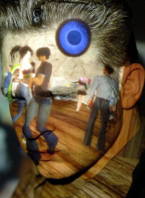Bild zu Second Life