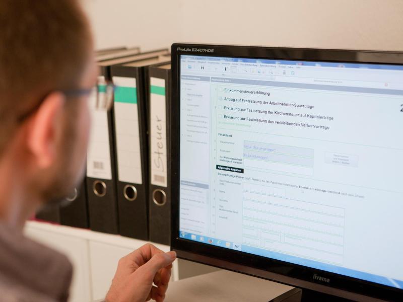 Elektronische Steuererklärung Belege Einreichen : klagen gegen steuerbescheide am besten schriftlich ~ Lizthompson.info Haus und Dekorationen